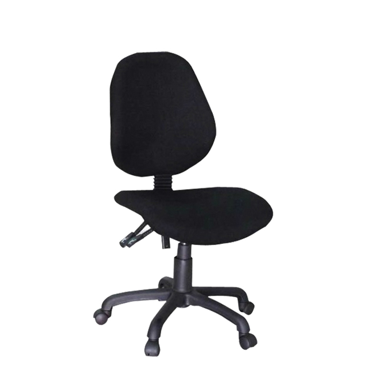 Tremendous Ergoflex Executive Typist Office Chair Download Free Architecture Designs Scobabritishbridgeorg